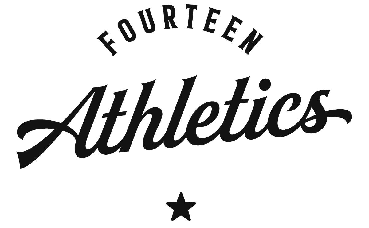 fourteen athletics home